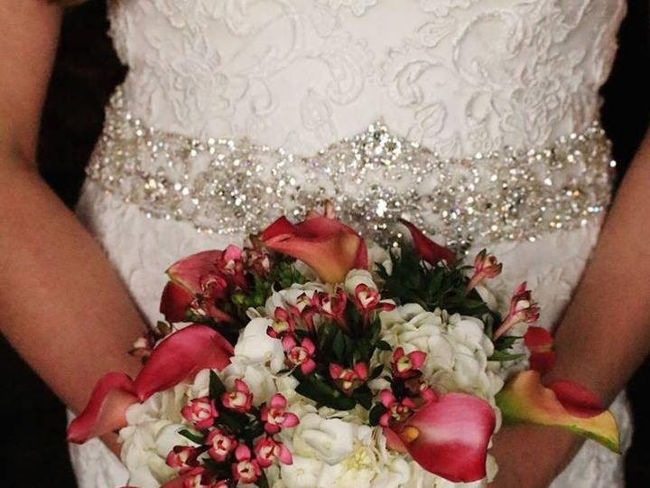 Tmx 1434378667738 Wedding Show Culpeper, District Of Columbia wedding florist