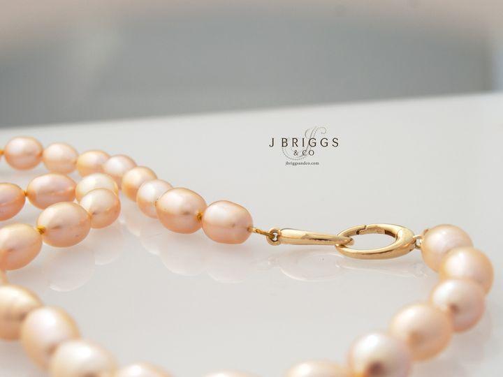 Tmx 1424265442800 Pearl1 Northborough wedding jewelry