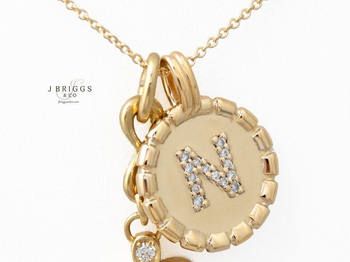 Tmx 1424271892334 N Charm W Sq Flwredit4 2013 Northborough wedding jewelry