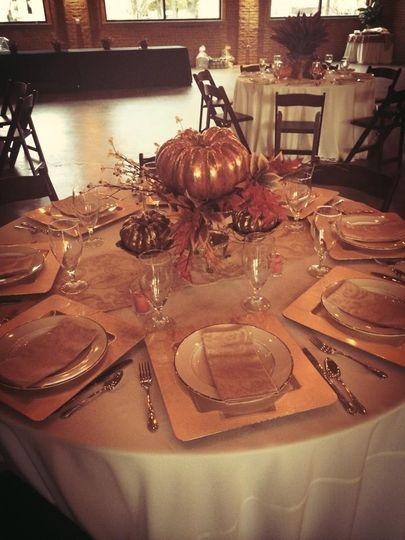 thanksgiving mcgill