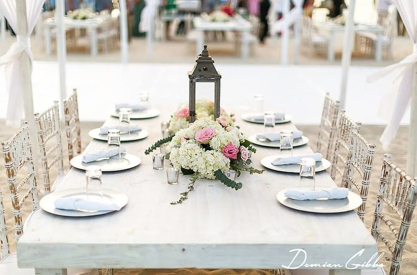 Personal Touch Caterers
