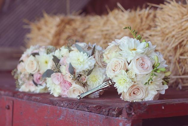 Tmx 1422888992385 Bouquets Toledo, OH wedding florist