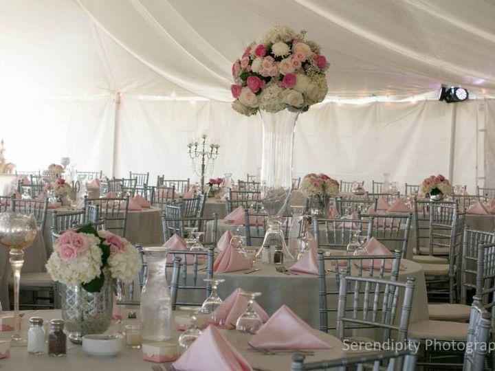 Tmx 1422889125771 Glass Toledo, OH wedding florist