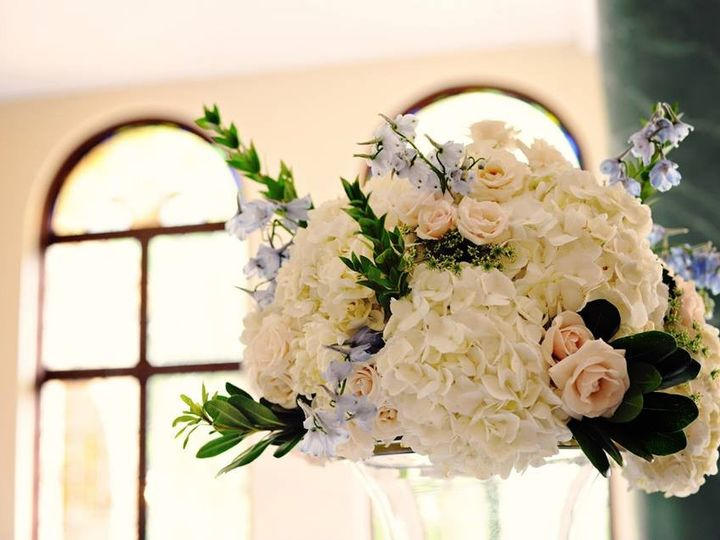 Tmx 1422889130381 Greenery Toledo, OH wedding florist