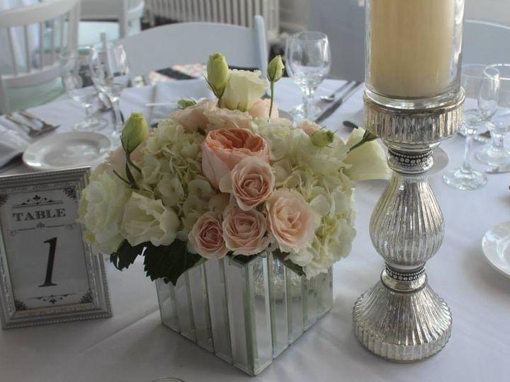 Tmx 1422889196769 Mirrorbox Toledo, OH wedding florist
