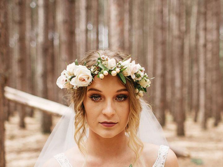 Tmx 1472147828253 Brigitta Burks Favorites 0005 Toledo, OH wedding florist