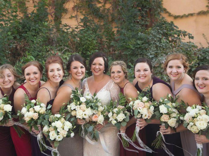 Tmx 1480440388999 Mckennaweddinglbn 37 Toledo, OH wedding florist