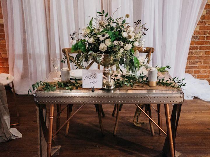 Tmx 1491575681131 Anchored201726 Toledo, OH wedding florist