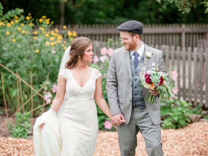 Tmx 1503603291608 Kent  Stephanie Photography 53 Toledo, OH wedding florist