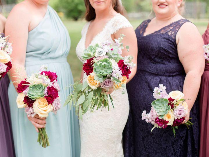 Tmx 1503603311029 Kent  Stephanie Photography 77 Toledo, OH wedding florist