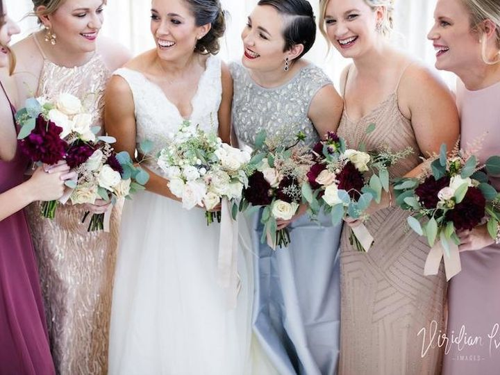 Tmx 1507062901425 Katrin Toledo, OH wedding florist