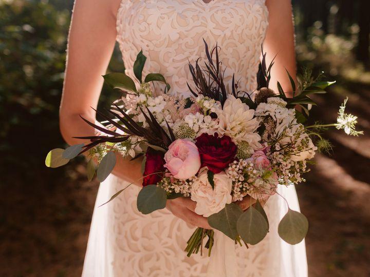 Tmx 1509392276249 Jennazach W 014 Toledo, OH wedding florist