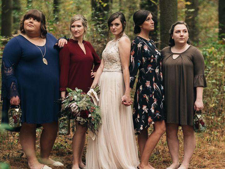 Tmx 1510942390317 Kalliebouqslant Toledo, OH wedding florist