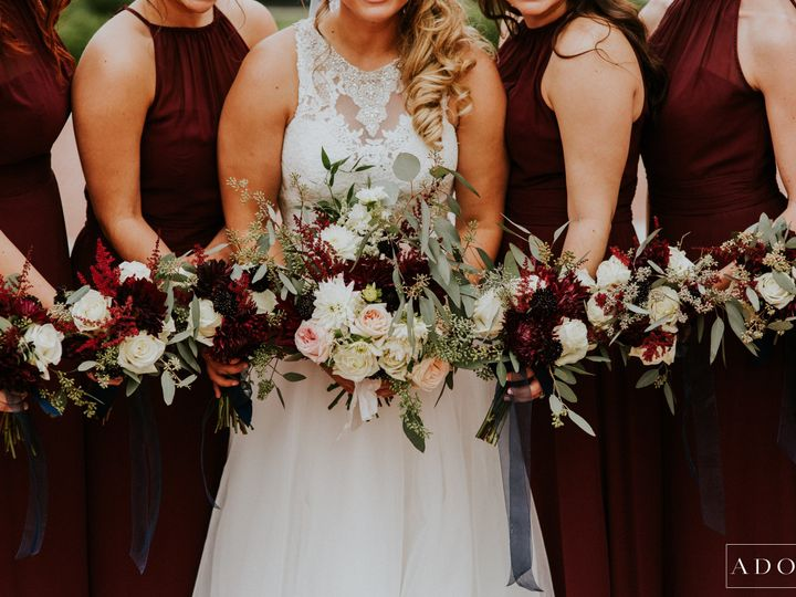 Tmx 1510943059390 Adore Wedding Photography 10758 Toledo, OH wedding florist