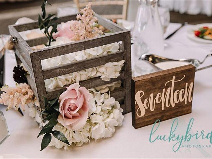 Tmx 1527015394 5c42c1a3c9075857 1527015393 0e9f872626054422 1527015392157 2 LBP Sam And Luke 5 Toledo, OH wedding florist