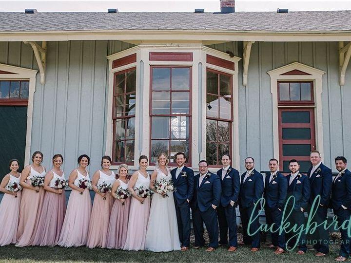 Tmx 1527015498 469df1ceec12227a 1527015498 86977ac2ced1f364 1527015496213 10 LBP Sam And Luke  Toledo, OH wedding florist