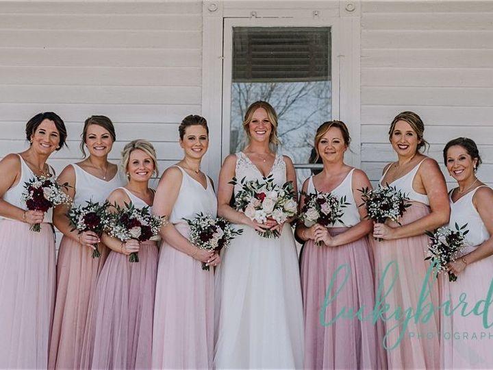 Tmx 1527015857 Edc4bb8eecb648a5 1527015856 1a8a93b662580e9a 1527015855193 3 LBP Sam And Luke 1 Toledo, OH wedding florist