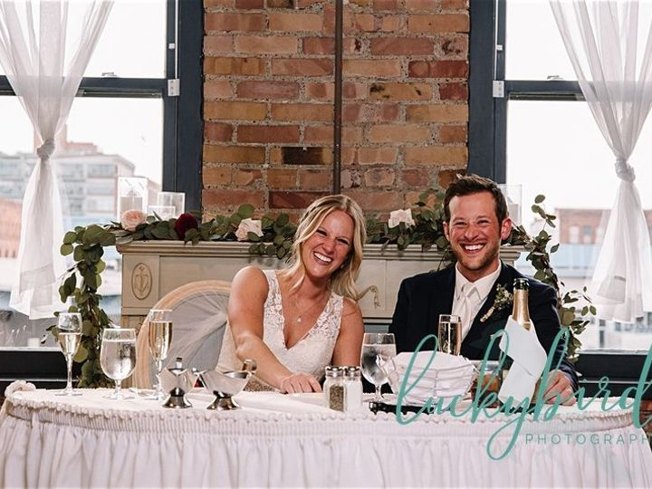 Tmx 1527016019 C50869b976074cbd 1527016018 596cef8b45a40129 1527016016722 6 LBP Sam And Luke 5 Toledo, OH wedding florist