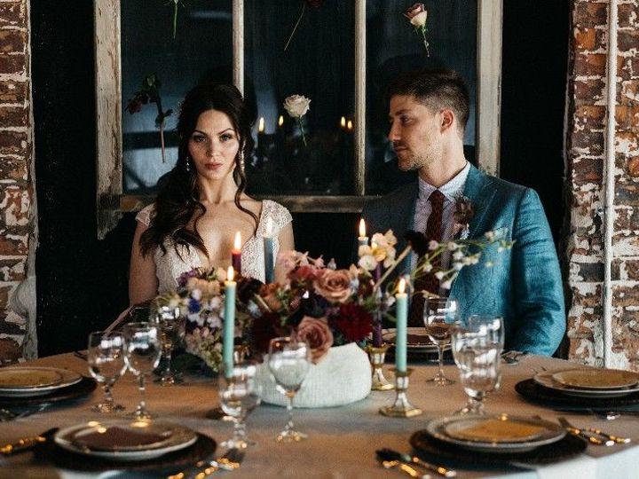 Tmx 1527016204 Ffa8771b4cd72bc7 1527016203 6ad5a5e110a351e1 1527016200851 8 041218 Great Lakes Toledo, OH wedding florist