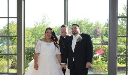 Honeycutt Weddings 1
