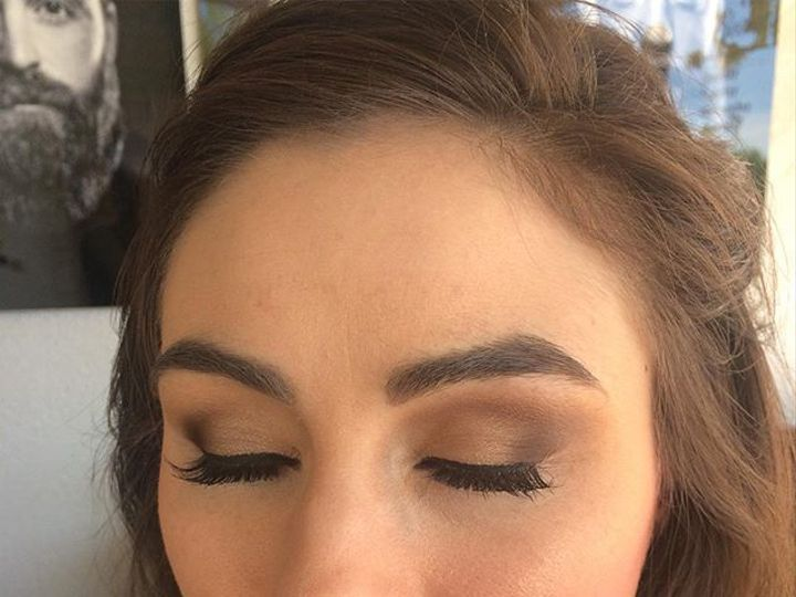 Tmx Bridalairbrushmakeupmakeupartistiowacityweddingbridebridesmaid 65 5 For False Lashes 51 1032483 Iowa City, Iowa wedding beauty