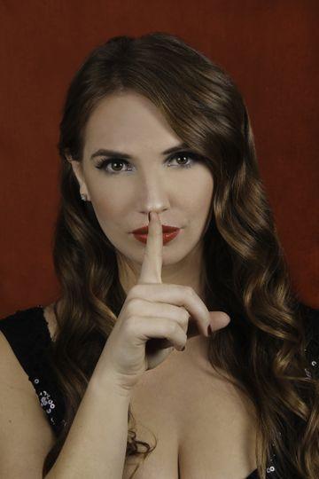 Keep hush