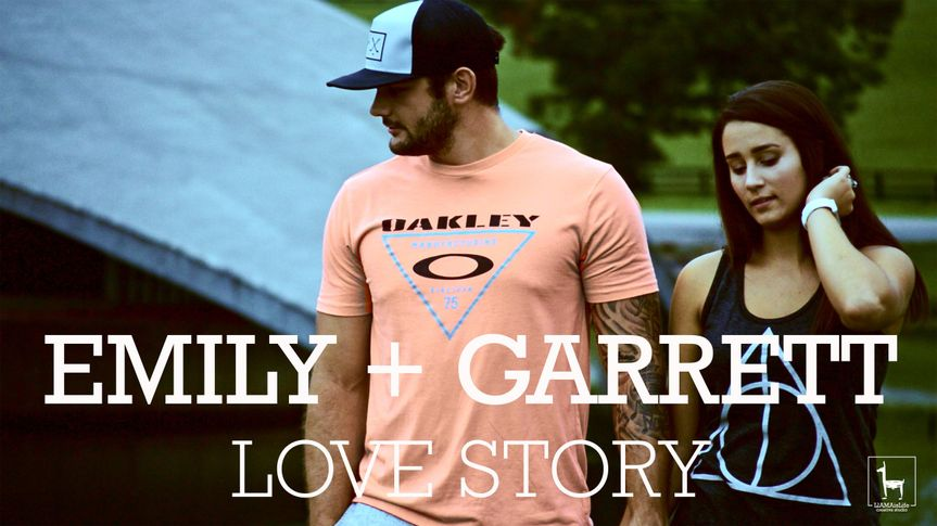 love storytempeg