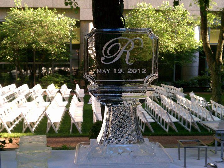 Tmx 1468006006814 Monogram   Square Hatfield wedding eventproduction