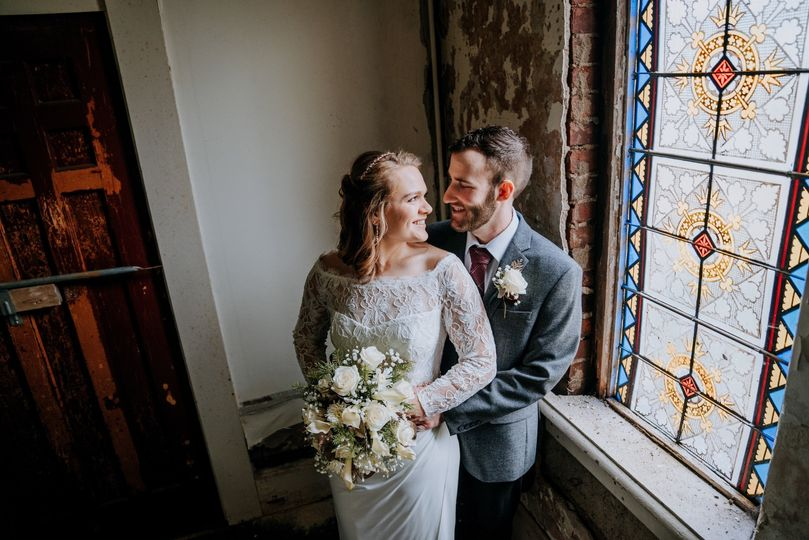 Wedding: Springfield, Ohio USA