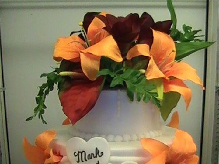 Tmx 1282803685051 201 San Antonio wedding cake