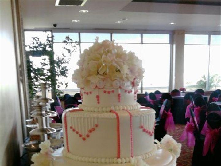 Tmx 1282804112051 Photo0574 San Antonio wedding cake