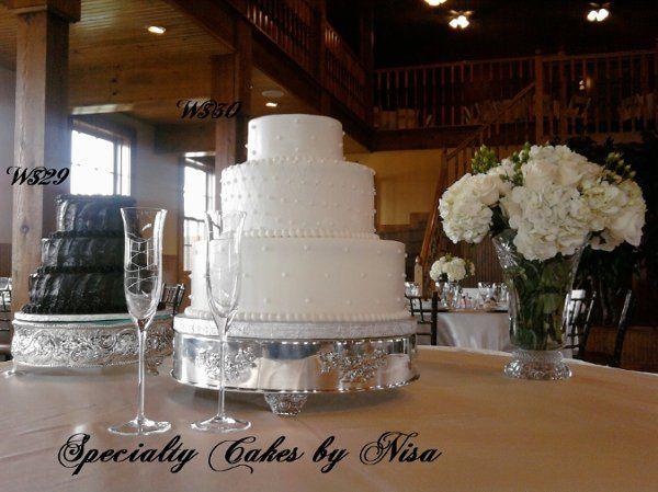 Tmx 1289291398579 MaryamCakes San Antonio wedding cake
