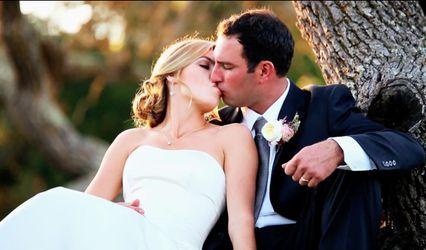 Bixby Falls Wedding Videography