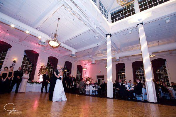 Tmx 1304524030523 1288schapertaylorwedding Savage wedding venue