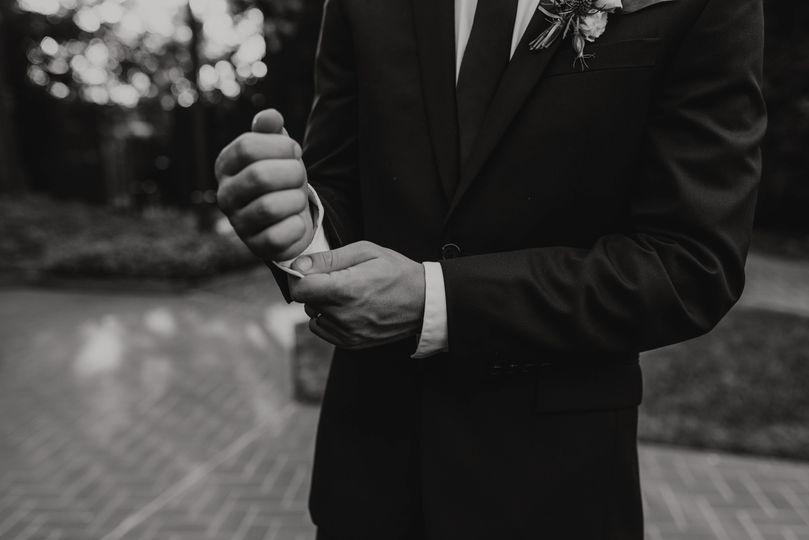 Wilson Wedding