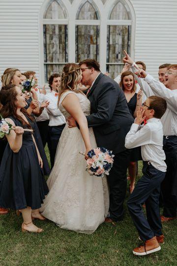Cooke Wedding