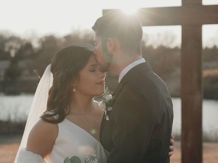 Tmx Feature 00 01 04 05 Still005 51 1884483 158328602235848 Shawnee, OK wedding videography