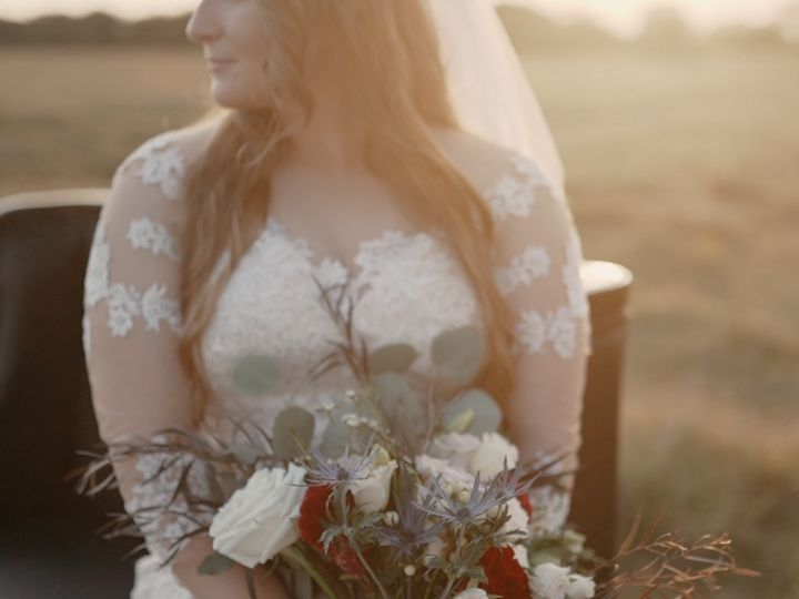 Tmx Feature V1 00 05 48 17 Still003 51 1884483 161064270916517 Shawnee, OK wedding videography