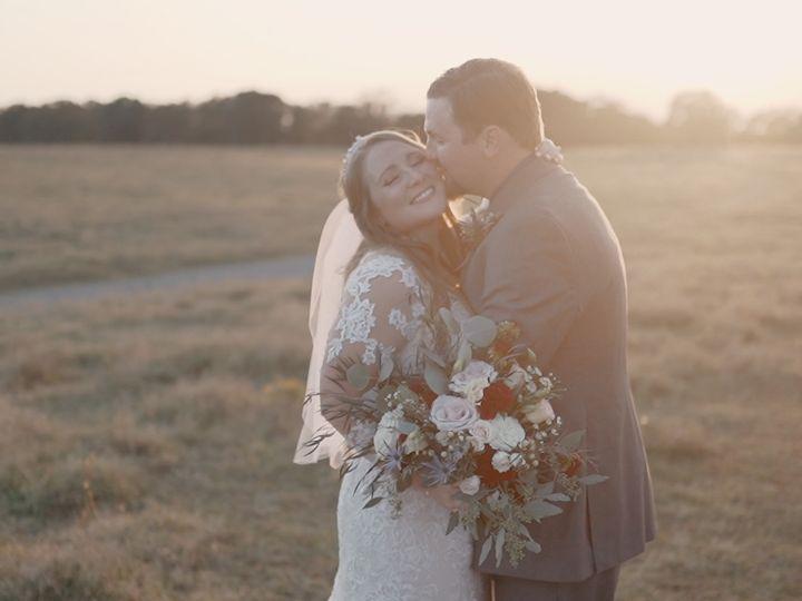 Tmx Feature V2 00 03 26 18 Still004 51 1884483 161064270962968 Shawnee, OK wedding videography