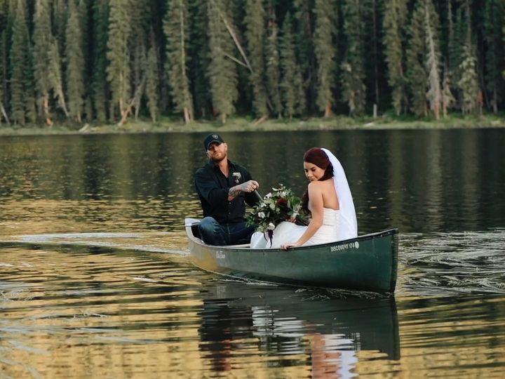 Tmx Jones Thumbnail 51 1884483 1568411382 Shawnee, OK wedding videography