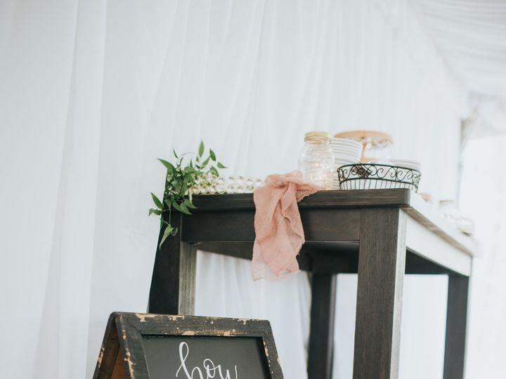 Tmx How Sweet Sign 51 1984483 159778466613690 Rocklin, CA wedding invitation