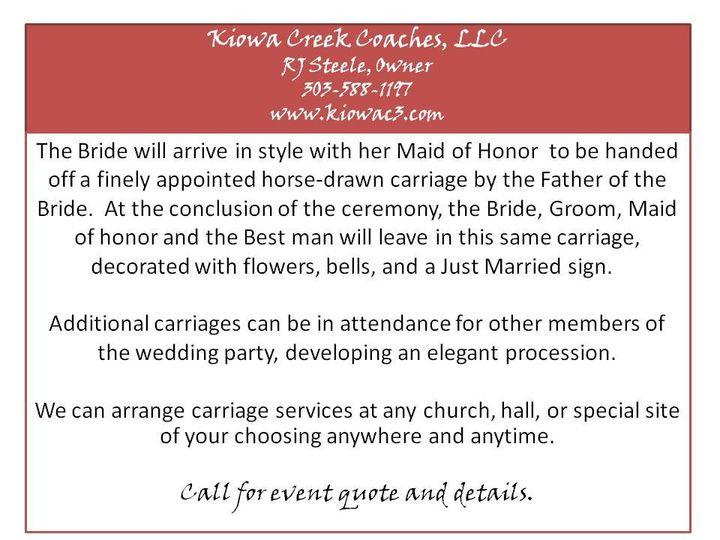 Tmx 1339519757910 Slide2 Mead, CO wedding transportation