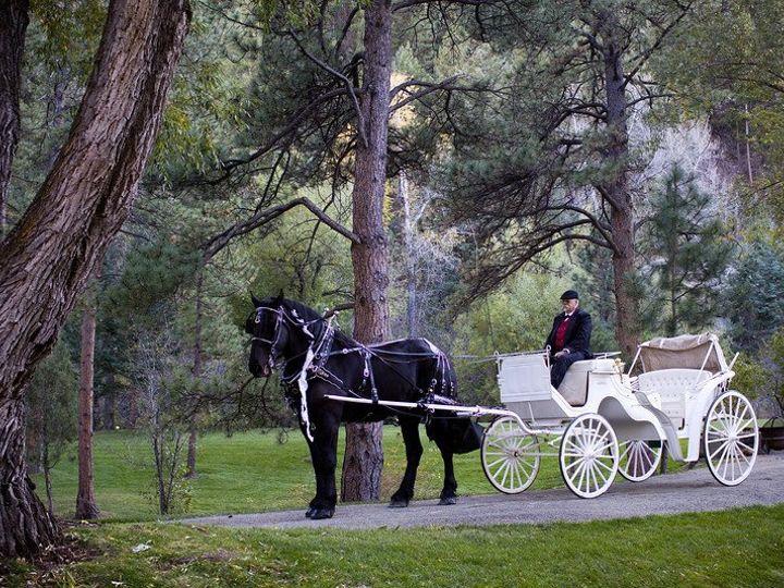 Tmx 1362446453653 Wedding2 Mead, CO wedding transportation