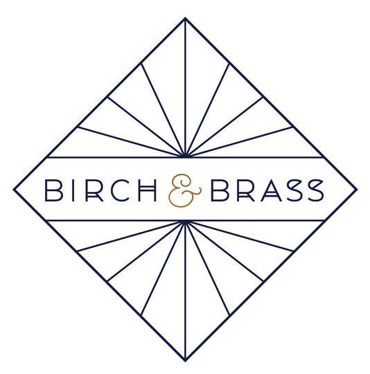 b6aef2a1b336278d Primary Logo Birch and Brass