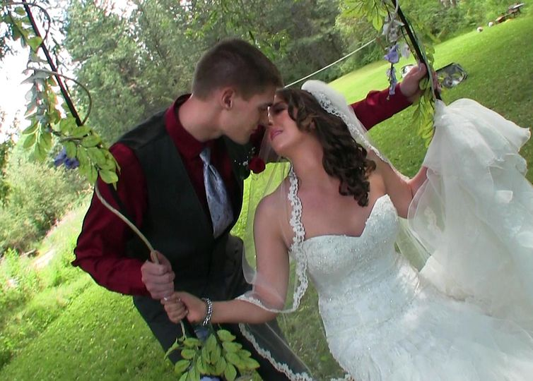 Ashley Rinck and Tim Lynch were married at Highland Gardens in Deer Park, WA., on Aug 3, 2013.  See...