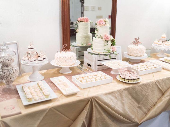 Tmx 1526505310 A9240ffffe37ed19 1526505309 Df8bc898728a7eb3 1526505308983 1 IMG 4724 Orlando, FL wedding cake