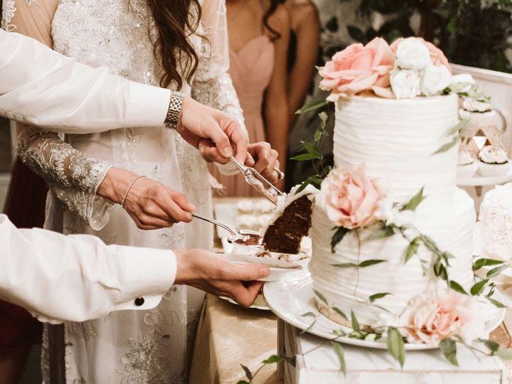 Tmx 1526505327 3e6af67a847d9553 1526505326 289ae19b61edd412 1526505325861 2 IMG 4723 Orlando, FL wedding cake