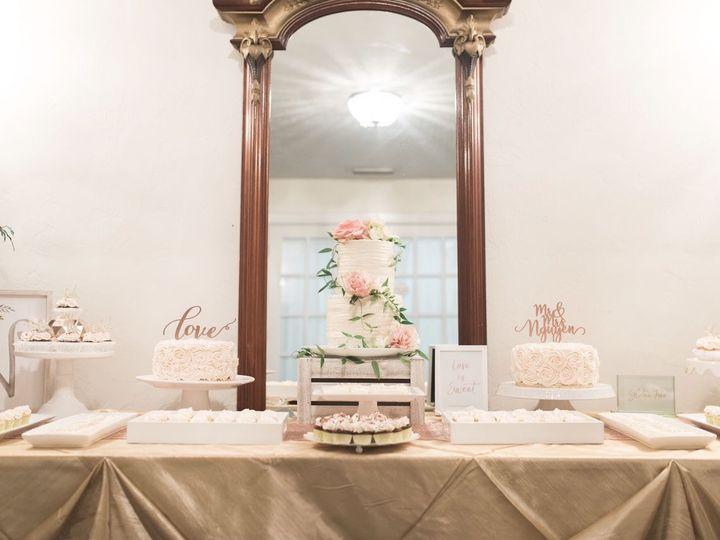 Tmx 1527015974 233c5b27723fd349 1527015973 C411a422a48456ff 1527015972481 7 IMG 4722 Orlando, FL wedding cake