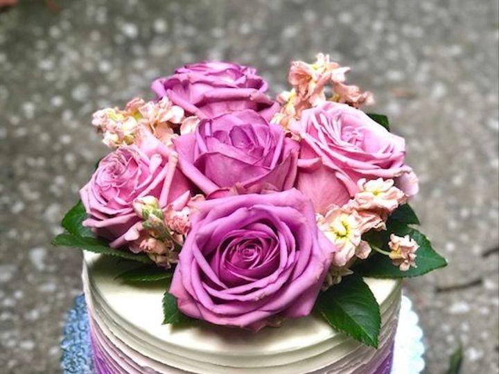 Tmx 1531669460 2dd68aa10317abe8 1531669459 01d1b289579b59e0 1531669461193 3 FullSizeRender Orlando, FL wedding cake
