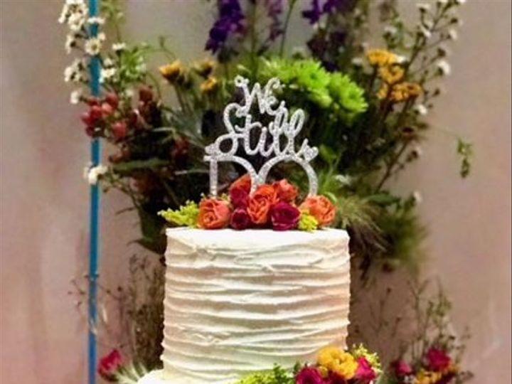 Tmx 1531669483 8ab9415506a96266 1531669482 B394290be3c3a216 1531669483527 7 IMG 6859 Orlando, FL wedding cake